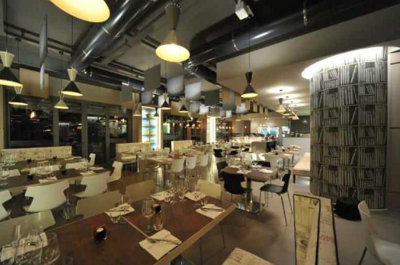 Cortigiano restaurant e bar, Bari