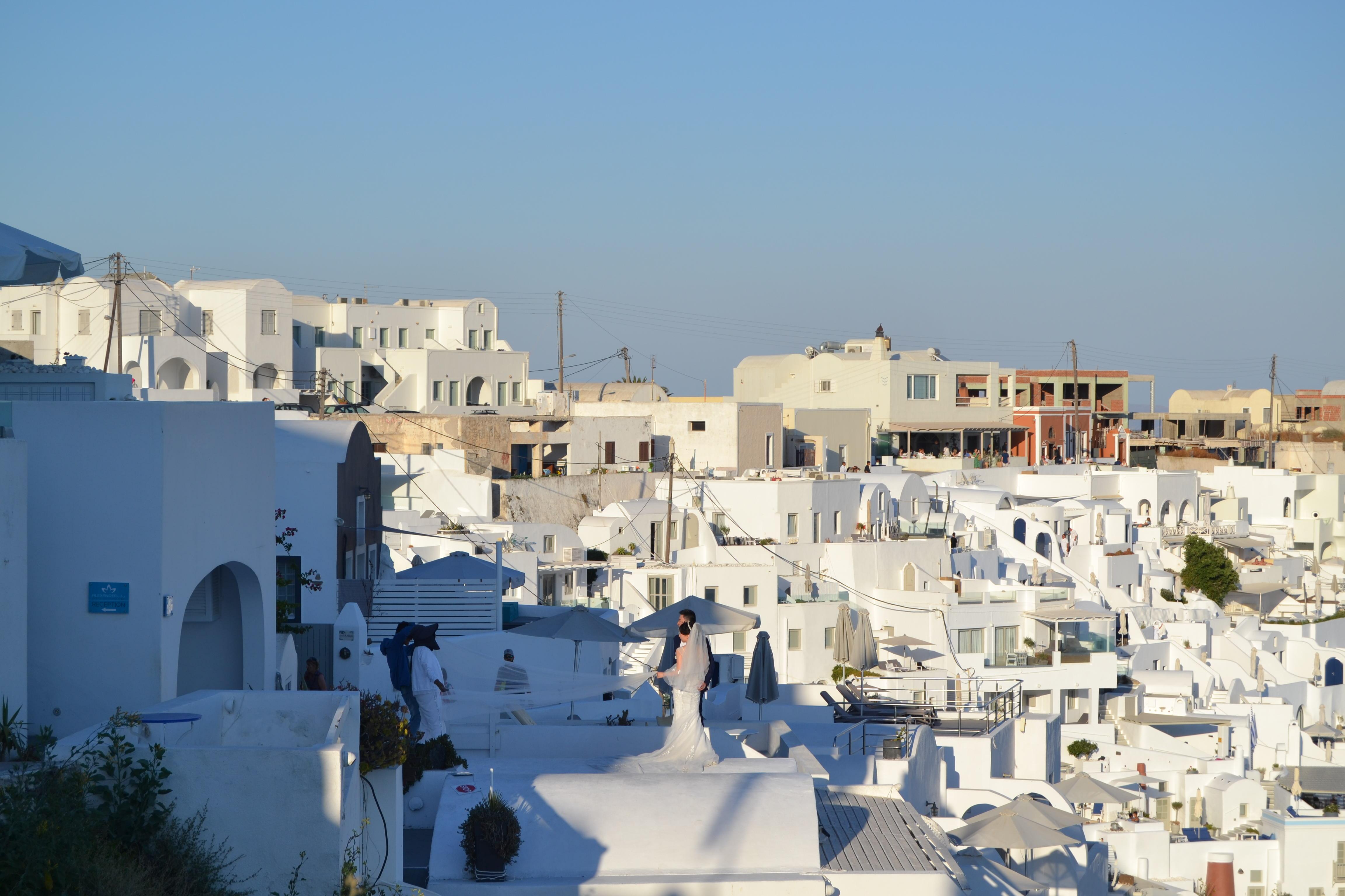 Puglia vs Grecia, mete turistiche a confronto